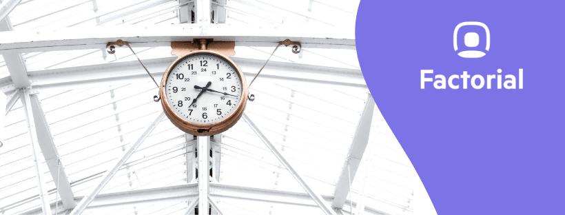 Arbeitszeiterfassung im 21 Jahrhundert