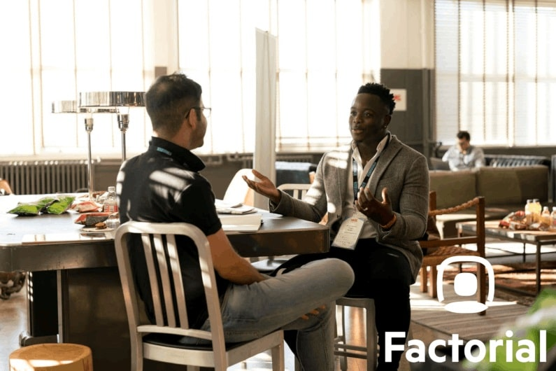 Optimiere deine One-to-One Meetings
