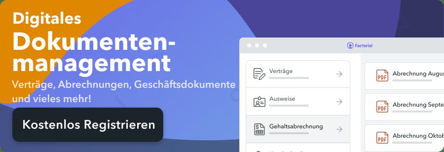 digitales-dokumentenmanagement