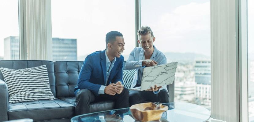 Job Rotation Abwechslung im Berufsalltag