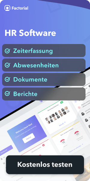 factorial germany hr software