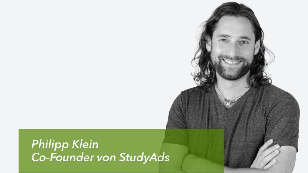 Employer Branding für die Gen Y & Z, Interview mit Philipp Klein