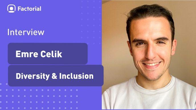 Interview Die Rolle von Diversity & Inclusion in Unternehmen