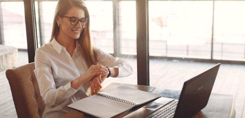 Arbeitszeiterfassung in Unternehmen