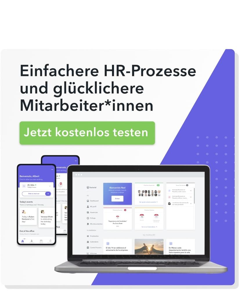 factorial hr software in deutschland